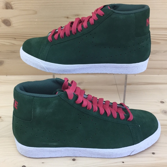 reputable site c8451 ef48e Nike Shoes   Sb Blazer Watermelon Mens Size 8 Nib Rare   Poshmark